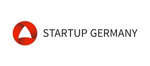 Startup Germany e.V. Logo