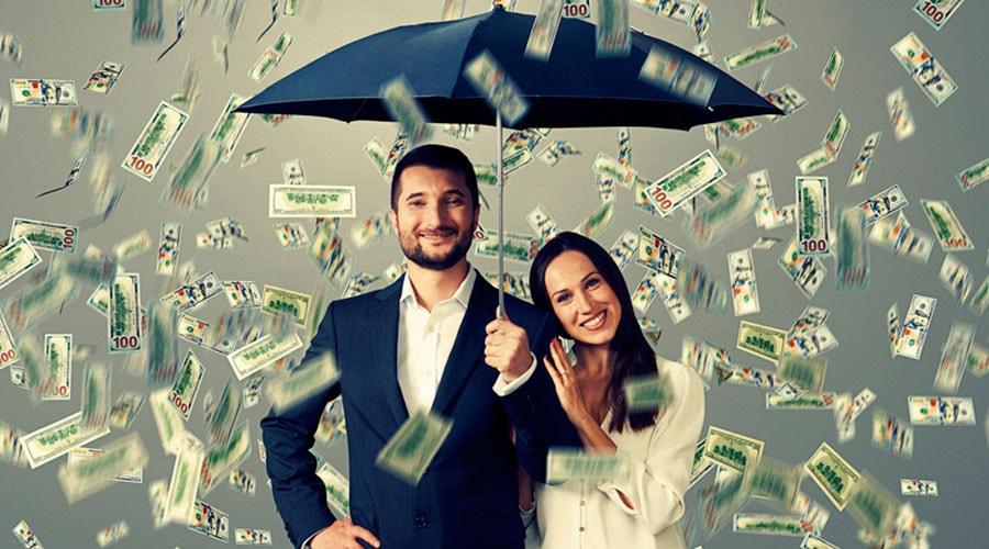 Startups finanzielle Hilfe
